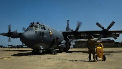 Siêu vận tải cơ AC-130: Vũ khí yểm trợ lừng danh nước Mỹ