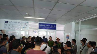 Bị can 17 tuổi tử vong sau thời gian điều trị tại Bệnh viện Đà Nẵng