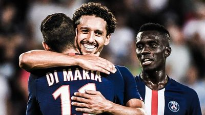 Highlights Ligue 1: PSG 4-0 Toulouse
