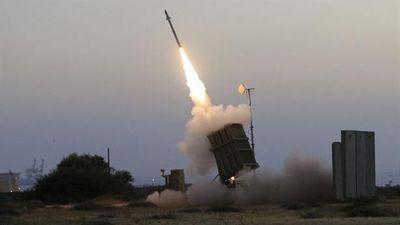 Israel trả giá khi Iron Dome để lọt mục tiêu