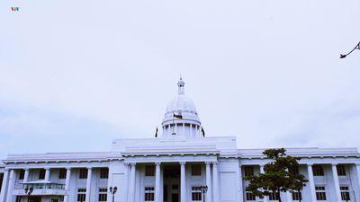 Colombo trở lại với vẻ bình yên vốn có sau vụ khủng bố kinh hoàng
