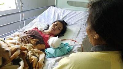 Cô giáo chạy xe 130km đi dạy gặp nạn mất cánh tay: Liên tục bị mất ngủ