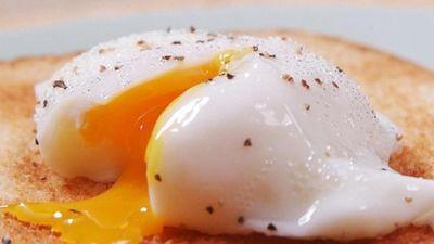 Tuyệt chiêu làm trứng chần hoàn hảo khiến cả nhà thích mê