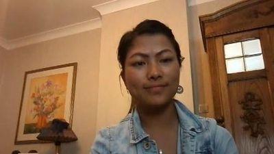 Cô gái H'Mông nói tiếng Anh như gió bất ngờ ly hôn chồng người Bỉ