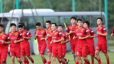 V.League lại nhượng bộ, tuyển Việt Nam có gần 20 ngày chuẩn bị đấu với Malaysia và Indonesia tại VL World Cup