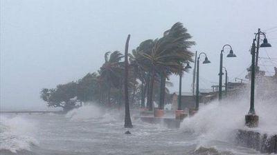 3 cơn bão sẽ tấn công đất liền vào cuối năm 2019