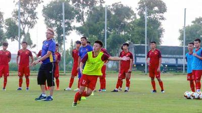 HLV Philippe Troussier và tuyển trẻ Việt Nam sang Uzbekistan đá U.19 châu Á?