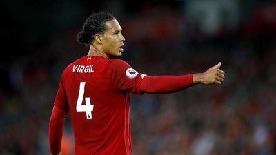 'Không có lý do để Liverpool phải lo lắng'