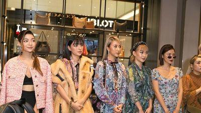 Quỳnh Anh Shyn diện đồ trăm triệu, gia nhập hội mỹ nhân chịu chi của showbiz Việt