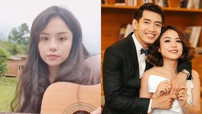 Kết thúc cuộc tình 3 năm với Quang Đăng, Thái Trinh hát 'Tất cả sẽ thay em' làm nhiều người rơi nước mắt