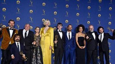 Dàn sao Game of Thrones sải bước tại Emmy 2019