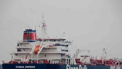 Iran có thể sớm thả tàu chở dầu mang cờ Anh sau 2 tháng giam giữ