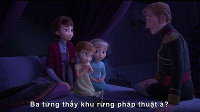 'Frozen 2' tung trailer cuối, hé lộ chuyện quá khứ của Nữ hoàng Elsa