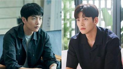 Phim 'Melting Me Softly' của Ji Chang Wook bất ngờ vươn lên dẫn đầu đài cáp, cạnh tranh mạnh mẽ với phim của Lee Min Ki