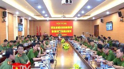 Chính thức vận hành Cổng thông tin điện tử CATP Hà Nội