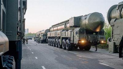 Nga bất ngờ phóng bộ 3 Topol-M, RS-24 Yars và Sineva