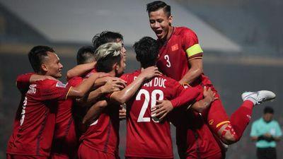 Duy Mạnh sút ung lưới Indonesia, mở tỷ số trận đấu