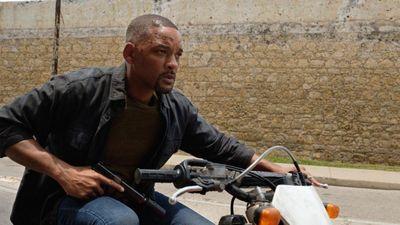 Tại sao 'Đàn ông Song Tử' của Will Smith gây lỗ thê thảm?