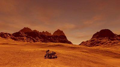 Nóng: Sự sống ngoài hành tinh được phát hiện từ rất sớm?