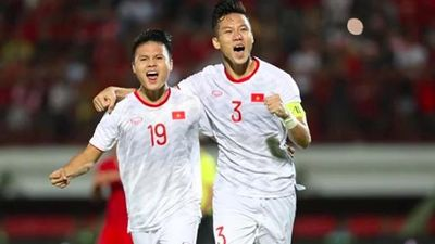 Báo Indonesia thất vọng và cay đắng nói về trận thua tuyển Việt Nam: 'Họ khiến chúng ta cúi đầu'
