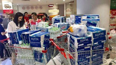Vụ nước sạch nhiễm dầu tại Hà Nội: Xử lý nghiêm cơ sở lợi dụng tăng giá nước đóng chai