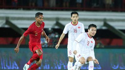 Tuyển Việt Nam vào nhóm giành vé đi tiếp tại vòng loại World Cup 2022