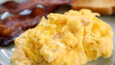 8 cách làm trứng lạ mà ngon
