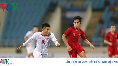 Mối duyên nợ giữa bóng đá Việt Nam và bóng đá Indonesia trong năm 2019