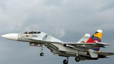 Nguyên nhân Su-30MK2 nổ khiến Chuẩn tướng Không quân Venezuela thiệt mạng