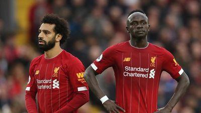 Mohamed Salah là lời cảnh báo với Man United