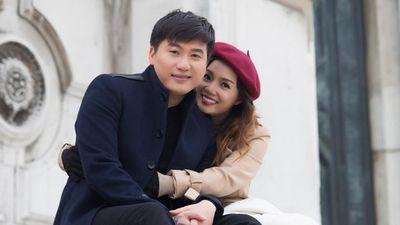 Ngọc Anh trải lòng về tình yêu với bạn trai kém tuổi Tô Minh Đức