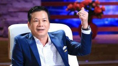 Shark Hưng: 'Đôi khi mua lại doanh nghiệp chỉ để diệt'