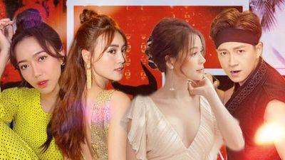 Từ bao giờ Sam đã lên toàn bộ kịch bản hát cùng Lan Ngọc, Diệu Nhi, Ngô Kiến Huy tại lễ cưới Đông Nhi và Ông Cao Thắng?