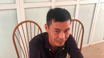 Vụ nước sông Đà nhiễm dầu: Một giám đốc doanh nghiệp thuê đổ chất thải?
