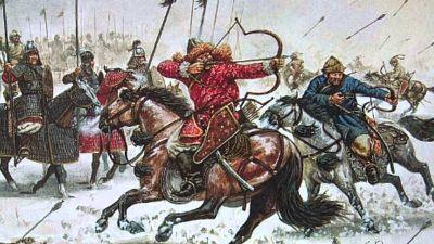 Vì sao quân Mông Cổ từ bỏ tham vọng chinh phục châu Âu?