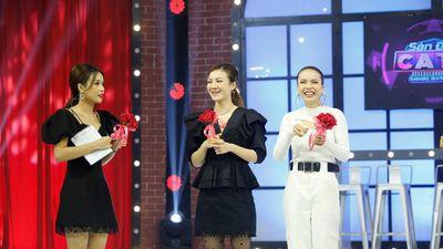 Chị em Yến Trang - Yến Nhi 'đối đầu' nhau trong 'Sàn đấu ca từ'