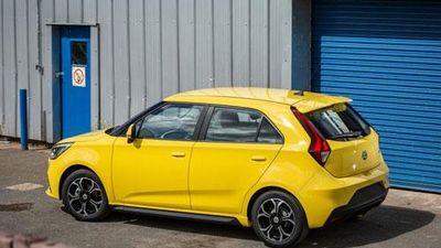 Khám phá xe hatchback thể thao, giá gần 460 triệu đồng
