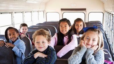 Vì sao xe buýt không có dây an toàn?