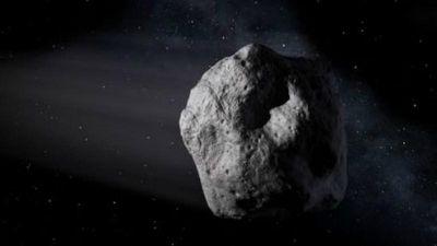 Các tiểu hành tinh nguy hiểm ẩn nấp trong bóng tối sao Mộc?