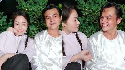 Nhật Kim Anh và Cao Minh Đạt tiết lộ tình tiết quan trọng cuối phim 'Tiếng Sét Trong Mưa'
