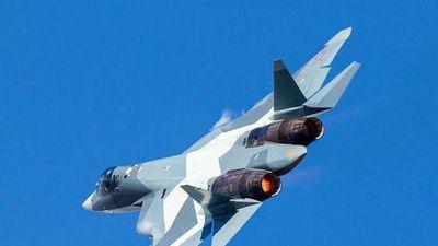 Siêu tiêm kích tàng hình Su-57 mạnh cỡ nào?