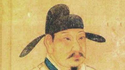 Chân dung kẻ ngốc 36 năm giả ngây ngô, cuối cùng trở thành hoàng đế lưu danh nghìn đời