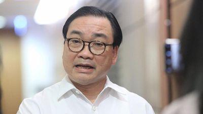 Bí thư Hà Nội: Không thể để như ông Tốn nói, chẳng biết dừng cấp nước hay không