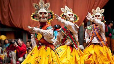 Lý do Bhutan là quốc gia đáng ghé thăm nhất năm 2020