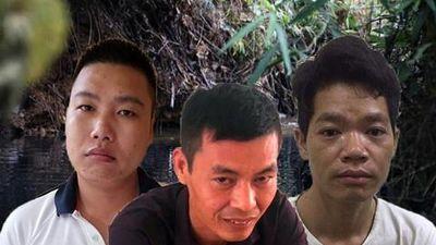 Khởi tố 3 người đổ dầu thải gây ô nhiễm nước sạch sông Đà