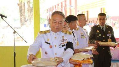 Sau hoàng quý phi, vua Thái phế truất thêm 6 người của hoàng gia