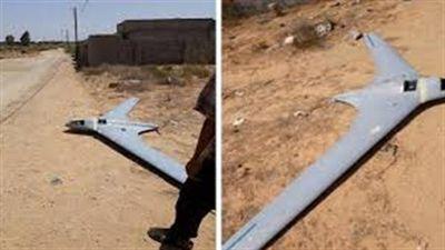 Lộ video UAV Israel bị bắn rơi gần biên giới Lebanon