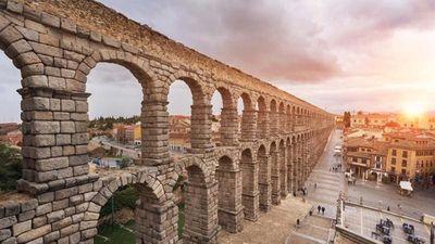 Đế chế La Mã tạo ra nước sạch kỳ diệu như thế nào?
