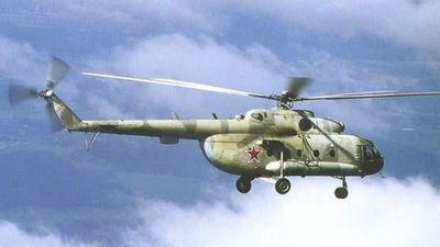 Nga đưa dàn trực thăng, tên lửa phòng không tới căn cứ bị Mỹ 'bỏ rơi' ở Syria