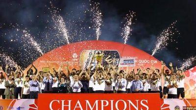 Thanh Hóa tranh vé vớt, Khánh Hòa chính thức chia tay V.League 2019